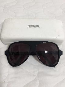 3990aa291 Oculos Osklen De Sol Oakley - Óculos no Mercado Livre Brasil