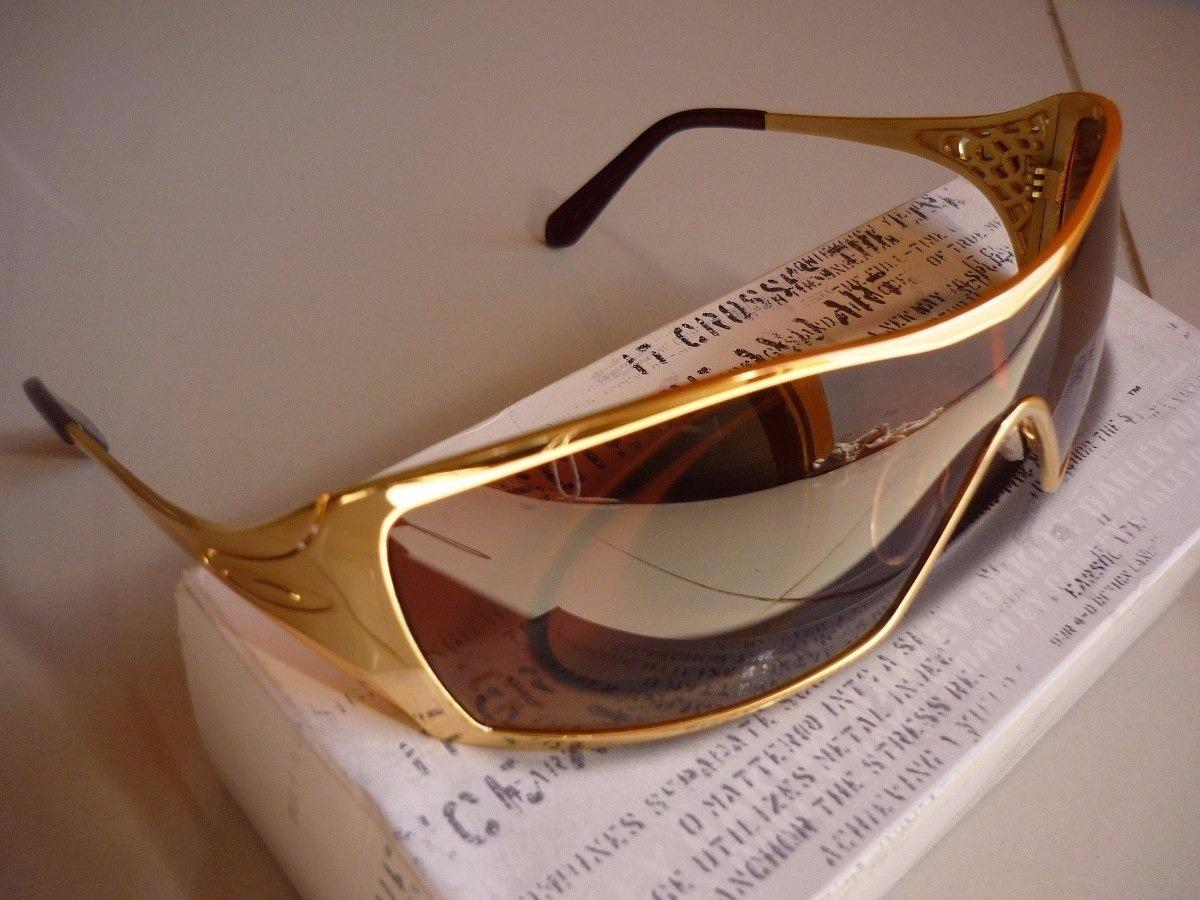 fcff828e5a Oakley Dart Gold Polished « One More Soul