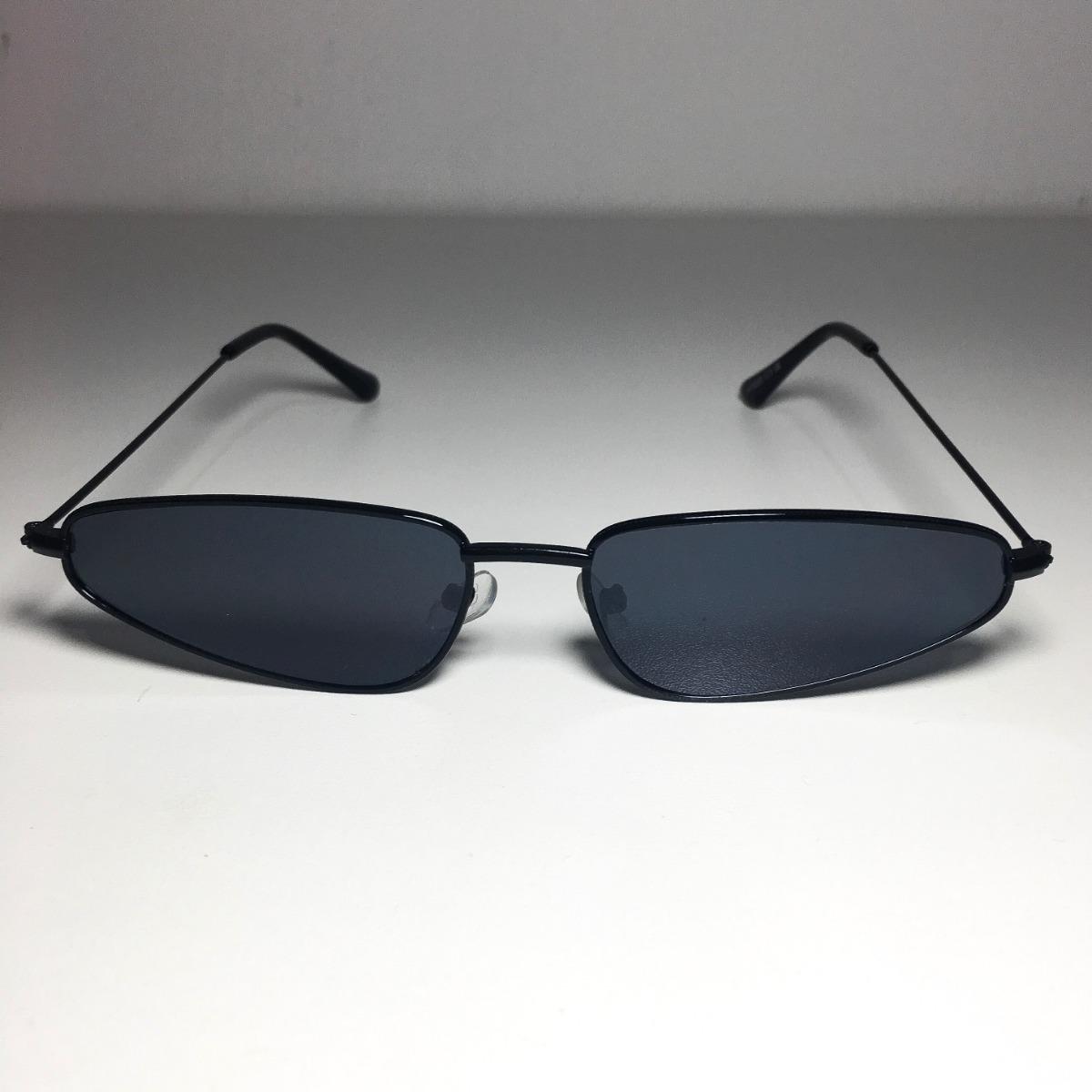 e008c75b7f23e óculos oval de sol pequeno retro vintage estiloso unidade. Carregando zoom.