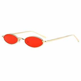 ad616657b6 Oculos Retro Vermelho - Óculos com o Melhores Preços no Mercado Livre Brasil