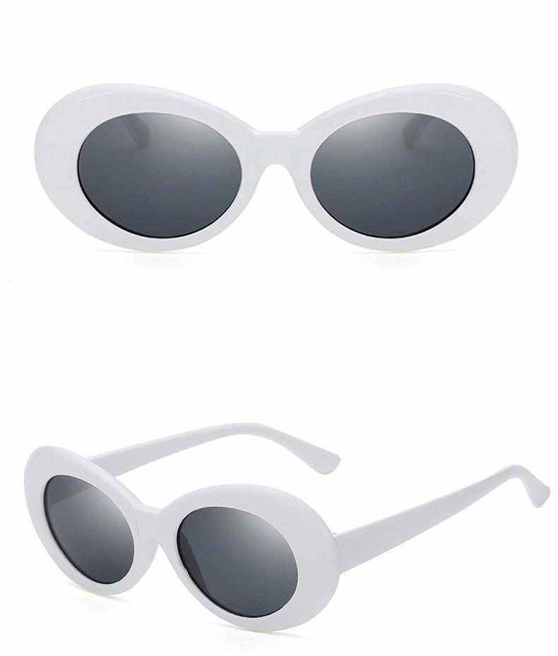 134aad7e1a205 oculos oval vintage chique retro uv400 unisex. Carregando zoom.