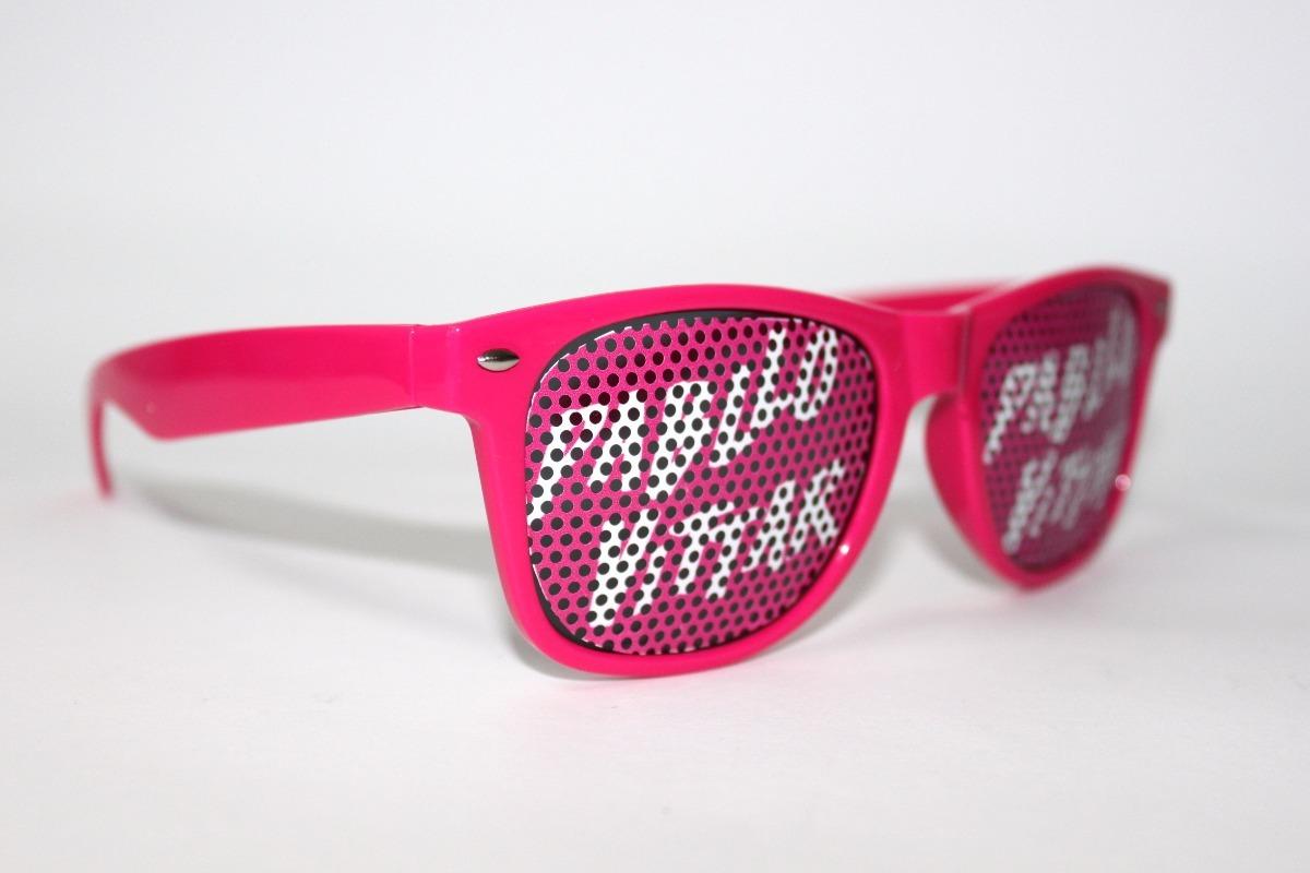 óculos pabllo vittar - lente personalizada frete grátis. Carregando zoom. 82b94c6034