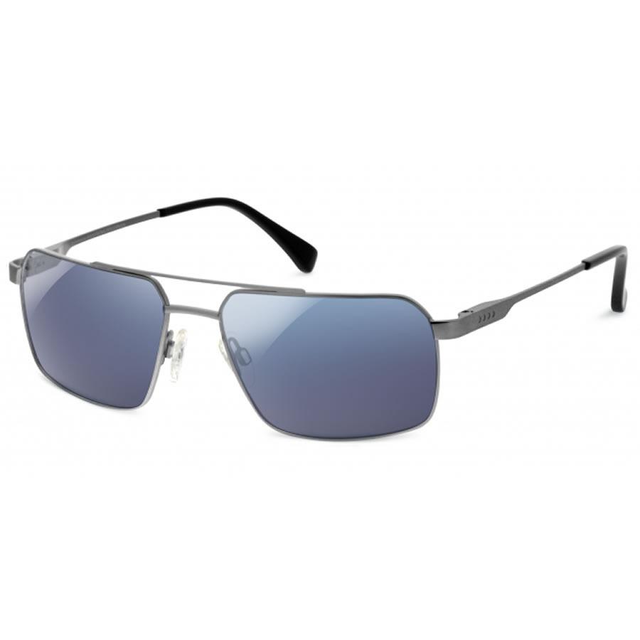 c03863e45a14c Óculos Para Daltônicos Enchroma Kittredge Prata - Sem Juros - R ...