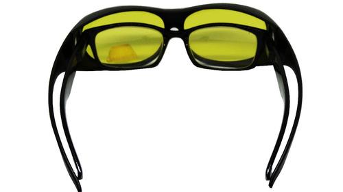 óculos para dirigir à noite anti-reflexo uv400 polarizado