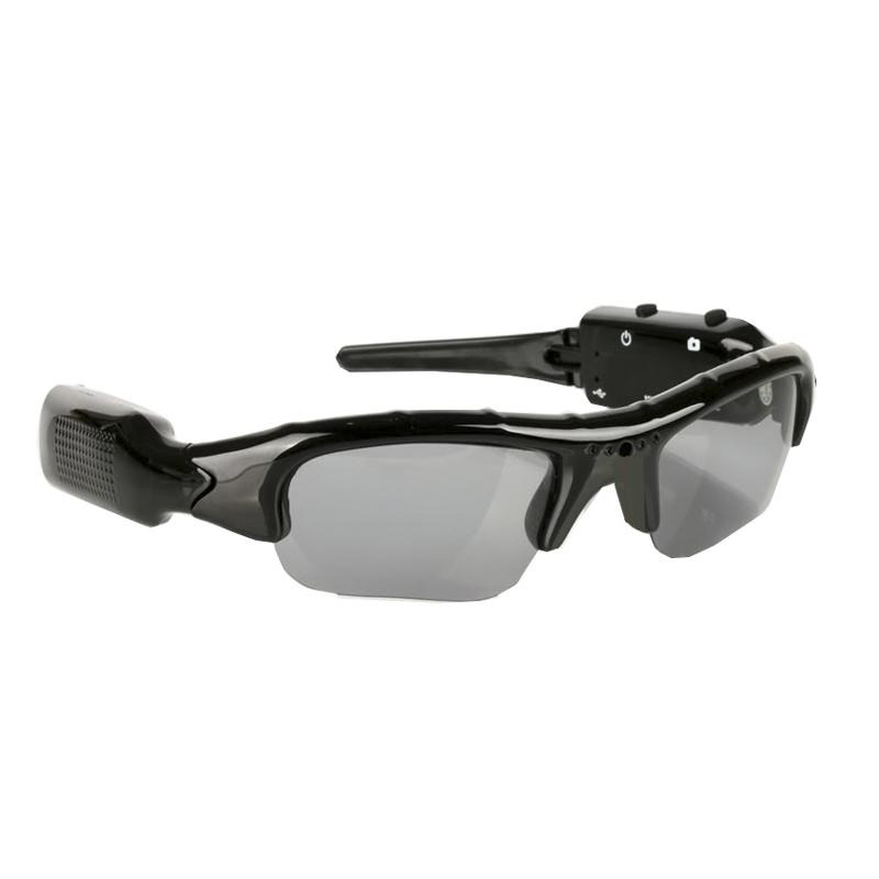 DRIVER: MOBILE EYEWEAR RECORDER