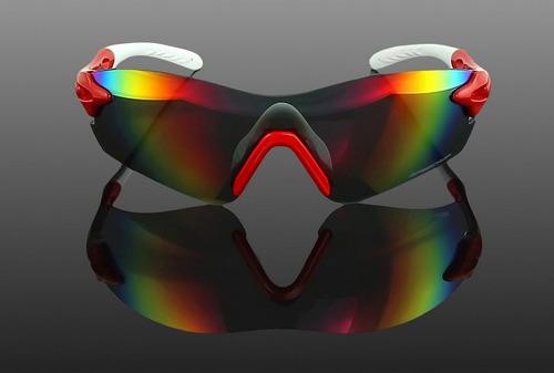 óculos para esportes ciclismo mtb base camp tr90 uv400 23g