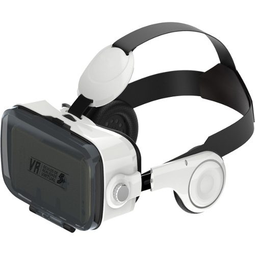 Oculos Para Games Realidade Virtual 3d C fone Santana Centro - R ... a99f9b457f