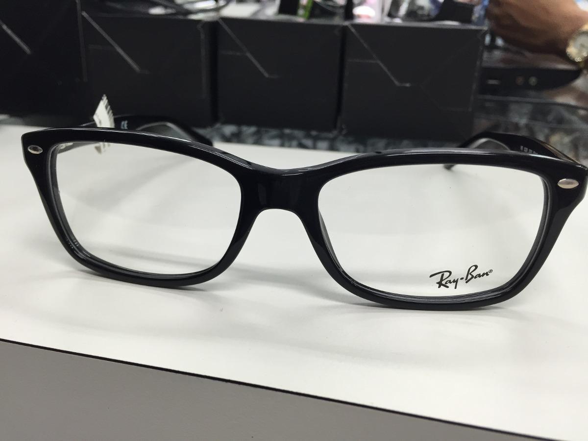 50d9a358f oculos para grau ray ban rb 5228 2000 55 original p. entrega. 6 Fotos