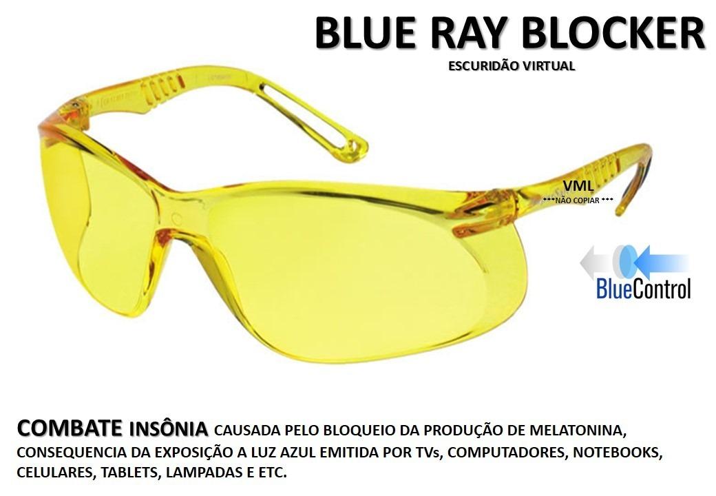 7605ede69fa6d óculos para jogar video game bloqueador de luz azul gamer. Carregando zoom.