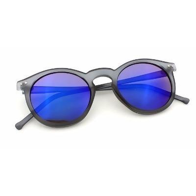 76fa9f7d8 Óculos Para Mulher De Sol Retrô Illesteva Espelhado Feminino - R$ 91,39 em  Mercado Livre
