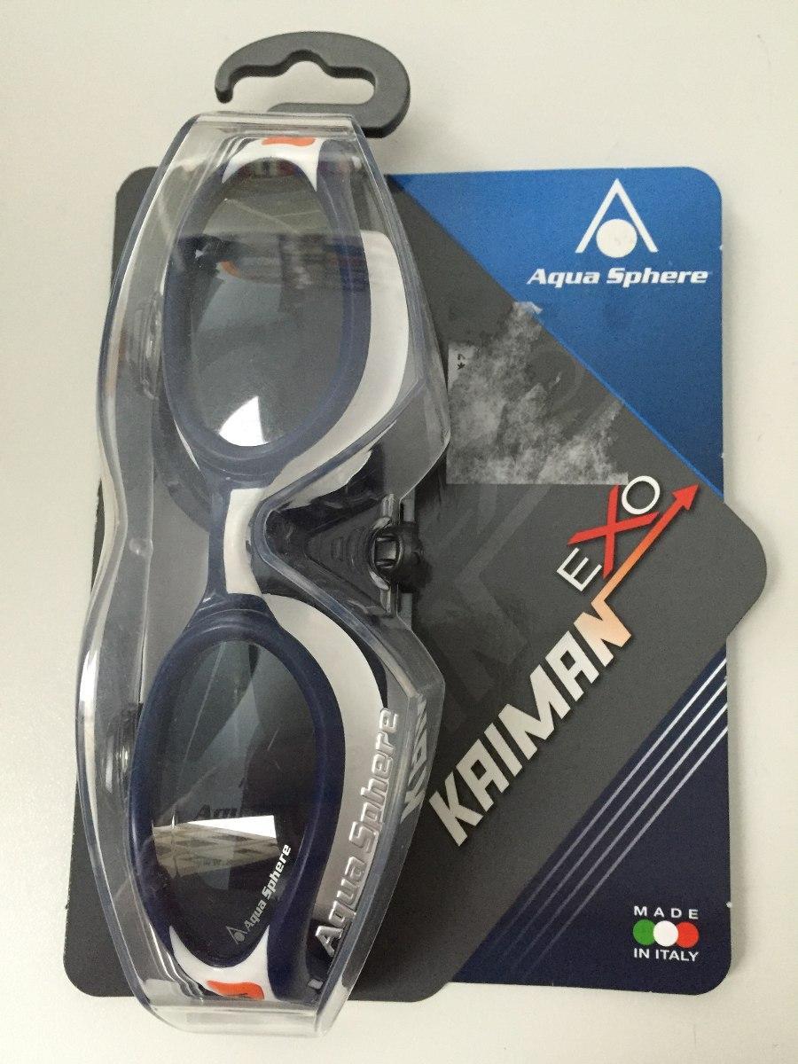 5a8d2f2ef óculos para natação aqua sphere exo kaiman - italiano. Carregando zoom.