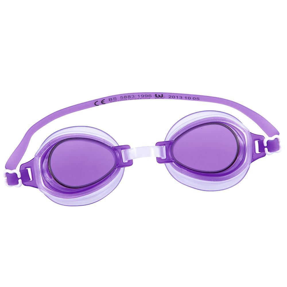 467bd1de3 Óculos Para Natação Infantil Bestway - R$ 7,90 em Mercado Livre