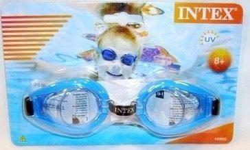 Óculos Para Natação Mascara Mergulho Infantil Regula Intex - R  90 ... 3fb40a277f