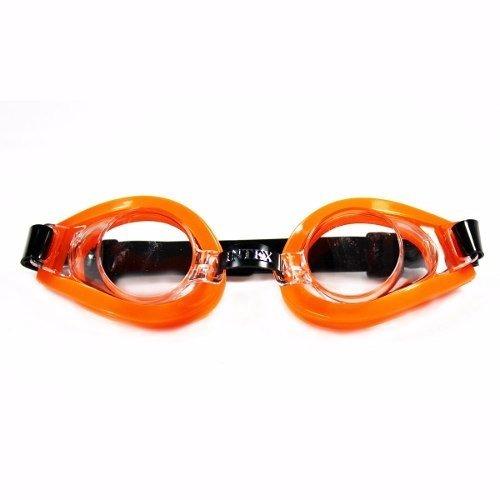 Óculos Para Natação Mascara Mergulho Infantil Regulave Intex - R  20 ... 2f713ac99f