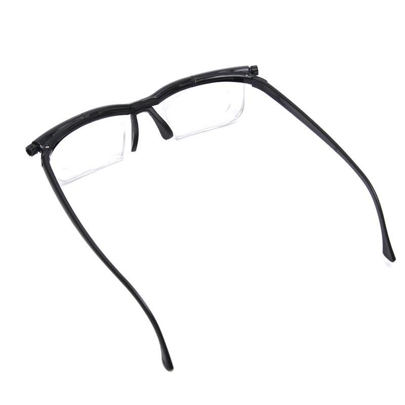 6b360621ee3e2 óculos para perto longe leitura ajustável miopia dioptria. Carregando zoom.
