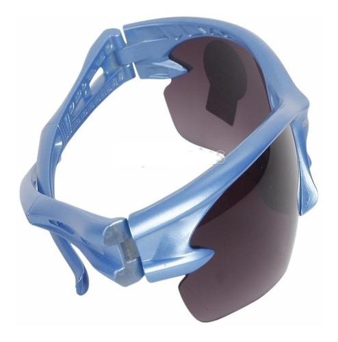 óculos para prática de esportes (ciclismo, surf, tiro,caça)
