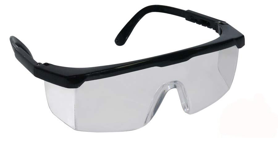c4d765f4d0e9c Óculos Para Proteção Incolor Supermedy (07 Un) - R  69,00 em Mercado ...