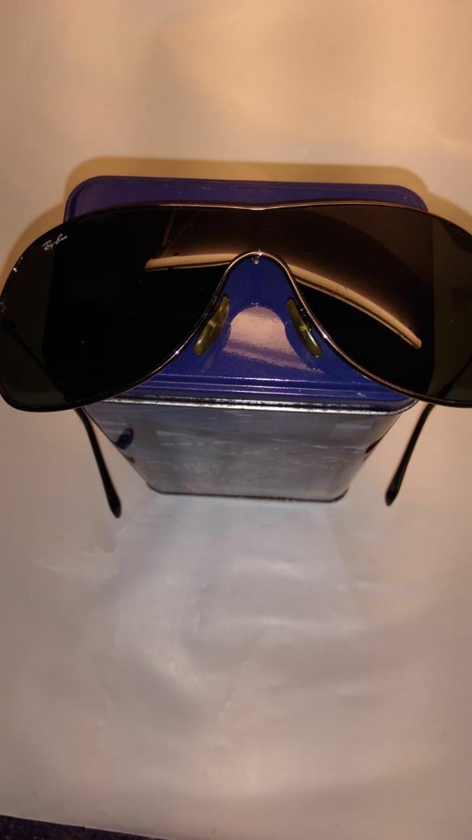 f35dcfca8 Óculos Para Sol Da Marca Ray Ban Semi Novo - Original - R$ 115,55 em ...