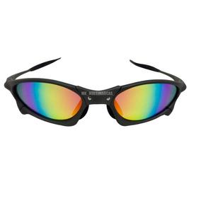 2082c7708 Oakley Penny Sideblinders Ciclops De Sol Juliet - Óculos De Sol ...