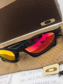 486707c0e Oakley Juliet Penny Vermelho - Óculos De Sol Oakley no Mercado Livre ...