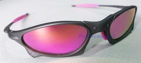 9043dd824 Juliet X Metal Pink - Óculos no Mercado Livre Brasil