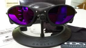 56baea21b Oakley Penny Roxa De Sol - Óculos no Mercado Livre Brasil
