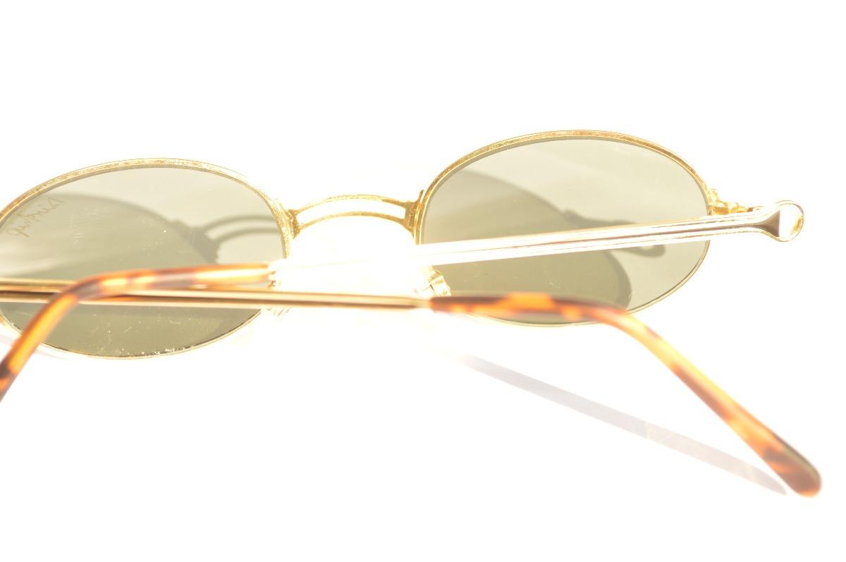 ade5a6b7c63 óculos pequeno redondo vintage unissex 1980 circulo f04. Carregando zoom.