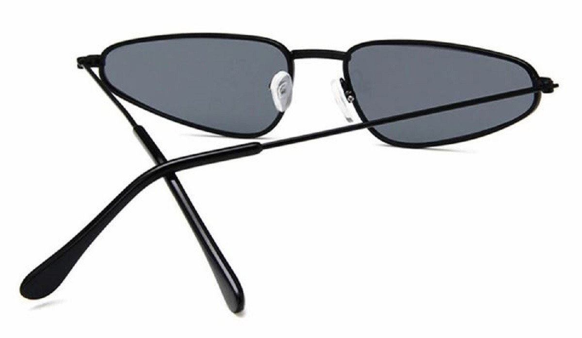 57471db38 óculos pequeno retrô de sol vintage proteção uv400 colorido. Carregando zoom .