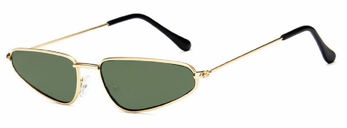 604a15762 óculos pequeno sol retrô vintage proteção uv400 colorido. Carregando zoom.