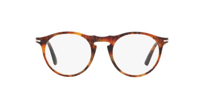 5be022e6ed026 Óculos Persol Po3201v 108 Tartaruga Havana Lente Tam 49 - R  651,43 ...