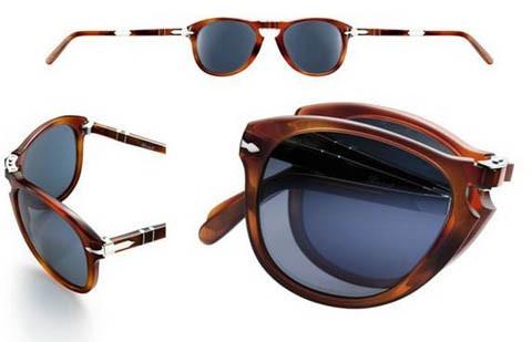 Oculos Persol Steve Mcqueen Original Dobravel 714 - R  569,00 em ... acf75b1d0f