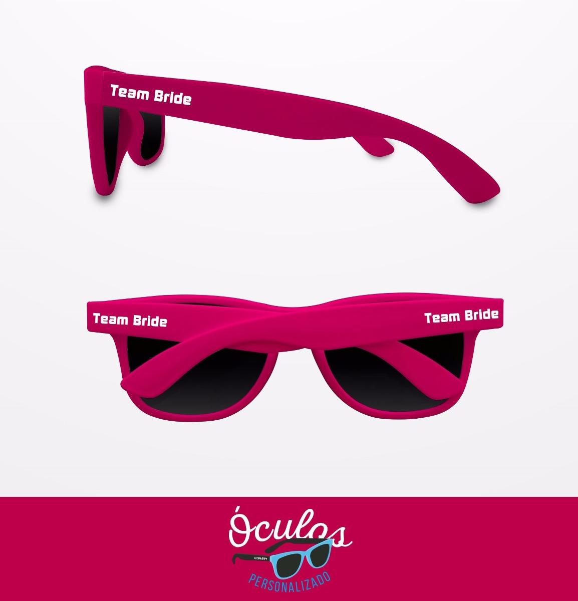 Óculos Personalizado Festa - 50 Unidades - R  480,00 em Mercado Livre d28303a638
