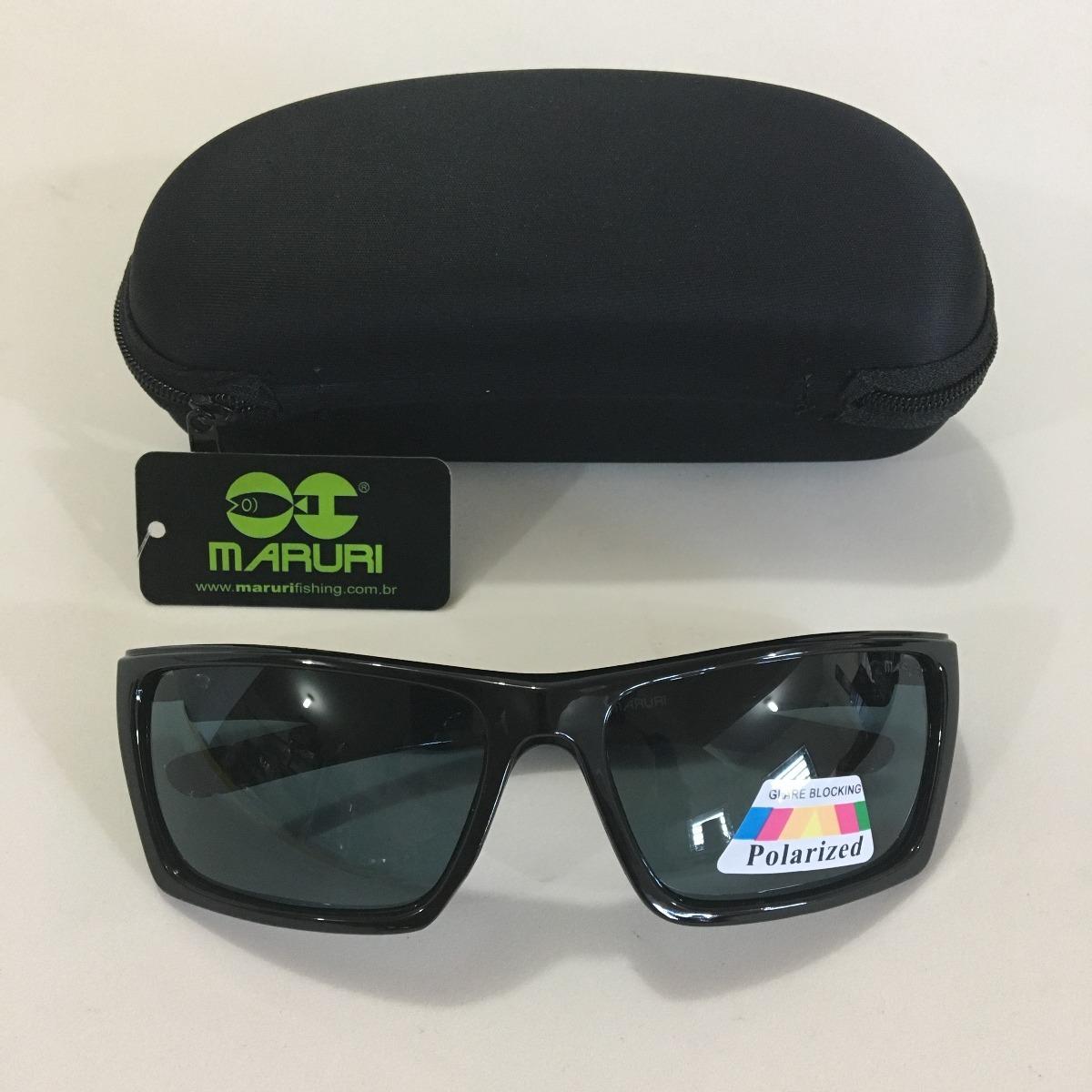 842b0d7fa óculos pesca maruri® polarizado anti-reflexo dz6510. Carregando zoom.