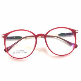a46afdc8c Aliexpress Oculos De Grau Tiffany - Óculos Nude no Mercado Livre Brasil