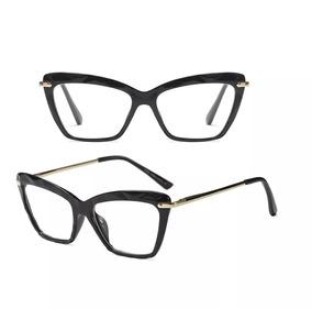 7849c6847 Oculo Grau Feminino Atitude De Outras Marcas - Óculos no Mercado ...