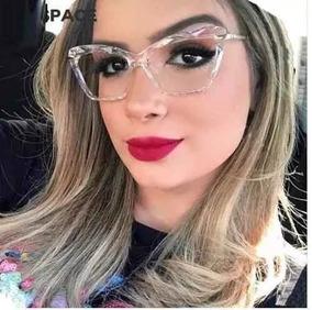 38689f361 Oculos De Grau Retro Quadrado - Óculos no Mercado Livre Brasil