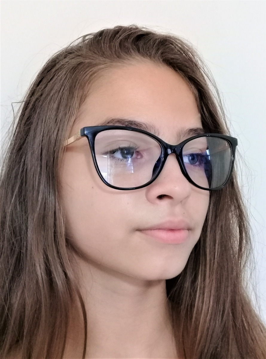2d31f8898 Oculos P/grau Feminino Armação Em Acetato Geek Vintage Gato - R$ 37 ...