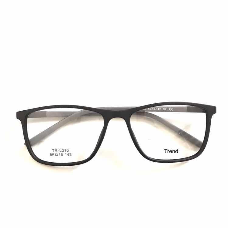 2b2faf3101a0f4 Óculos P/grau Masculino Armaçao Quadrado E Leve Model188 - R$ 65,00 ...
