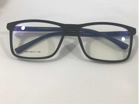a1a575cb6 Oculos Masculino Quadrado Grande Com Lentes Sem Grau - Óculos no ...