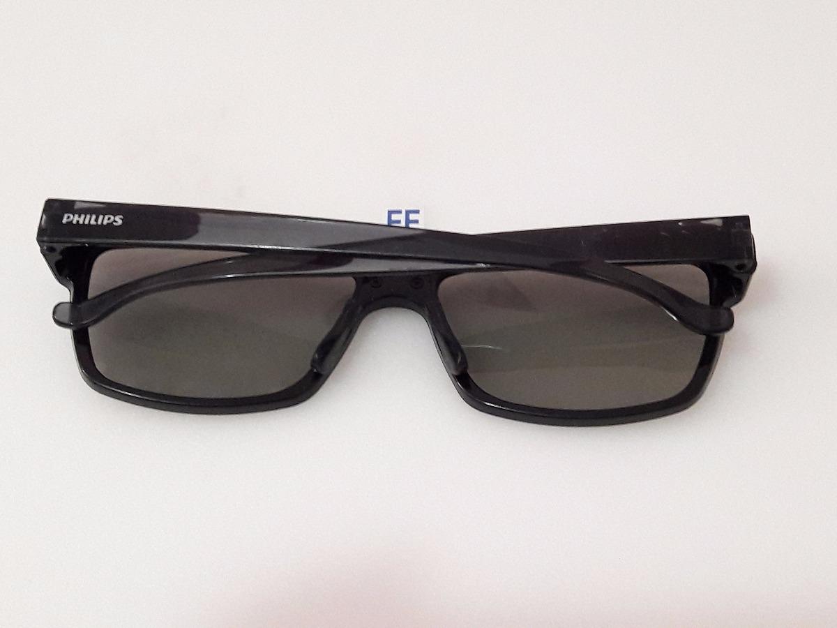 óculos philips original 3d passivo polarizado lg samsung. Carregando zoom. 5ed3e5188f