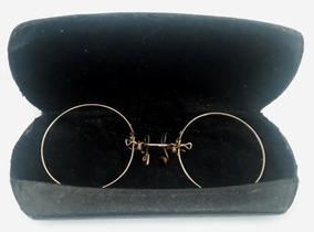 4a71481a2 Antigo Pincene Oculos Sem Haste no Mercado Livre Brasil