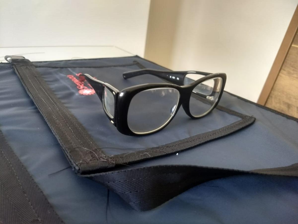 51f0ecd4e9874 óculos plumbífero de sobrepor. Carregando zoom.