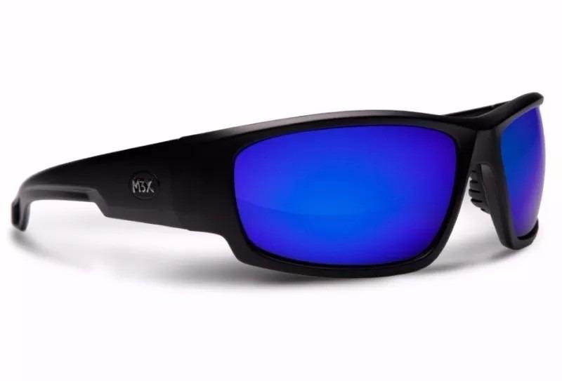 dde69e2915291 óculos polarizado black monster da monster 3x - lente azul. Carregando zoom.