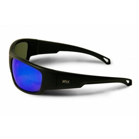 f51d369a0be5f Óculos Polarizado Black Monster Monster 3x - Lente Azul - R  311