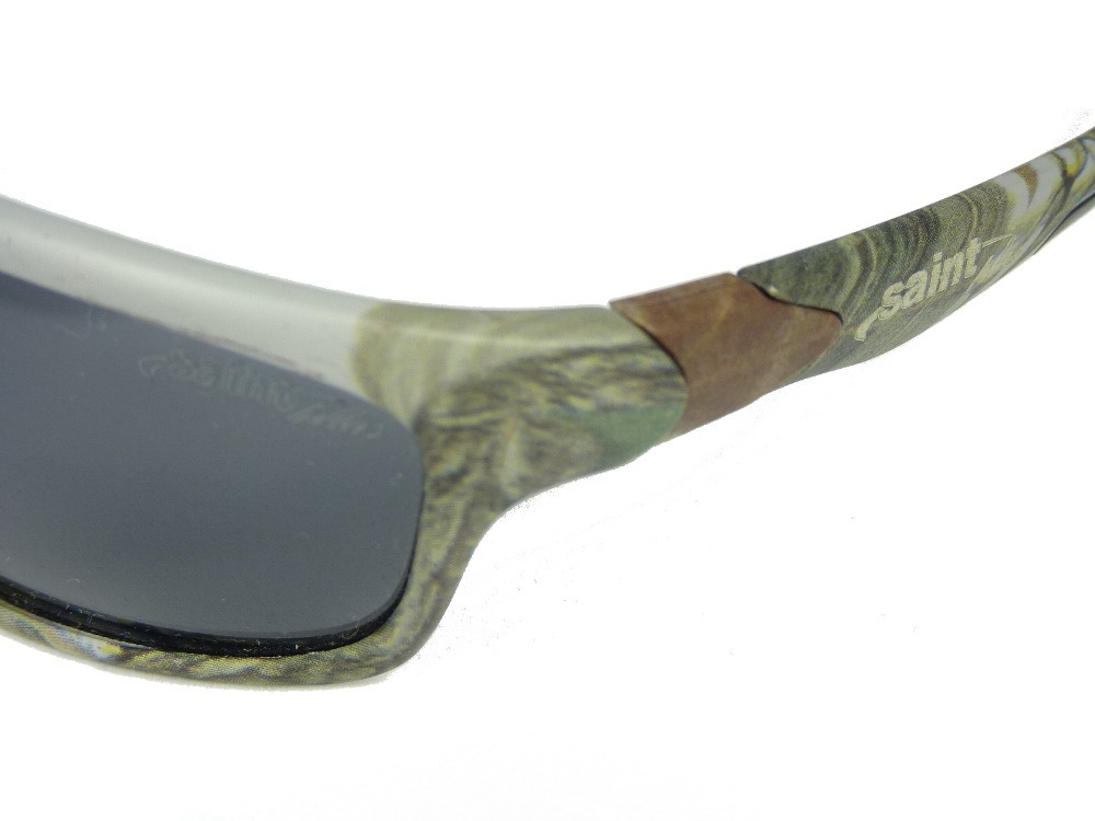 854e87858b896 óculos polarizado camuflado saint plus + case + seg óculos. Carregando zoom.
