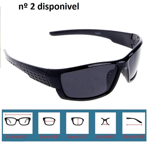 b65bd25afa0bb óculos polarizado ciclismo pesca mtb corrida caça caminhada. Carregando zoom .