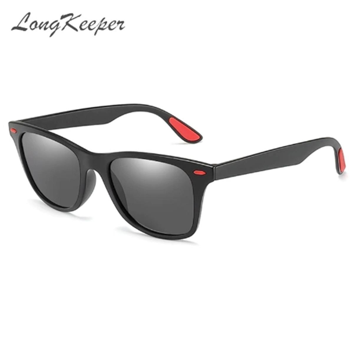 8e79636dfafbe óculos polarizado masculino visão noturna long keeper barato. Carregando  zoom.