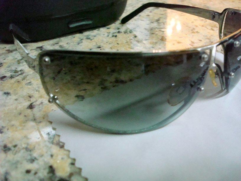 óculos polarizado mirage eyewear pesca e esportes - usado. Carregando zoom. cfb045d271