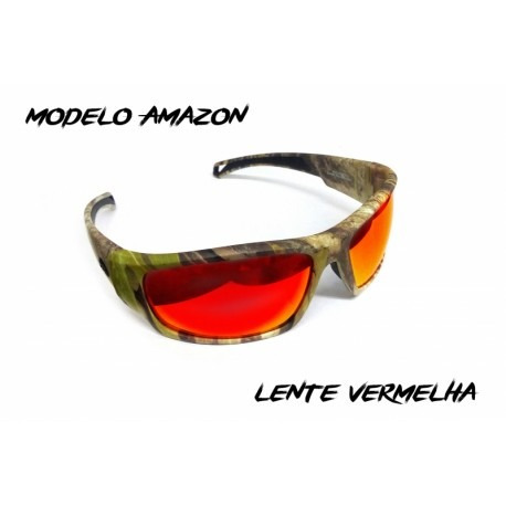 Óculos Polarizado Monster 3x Black Monster Amazon - R  329,99 em ... 6c407eb382