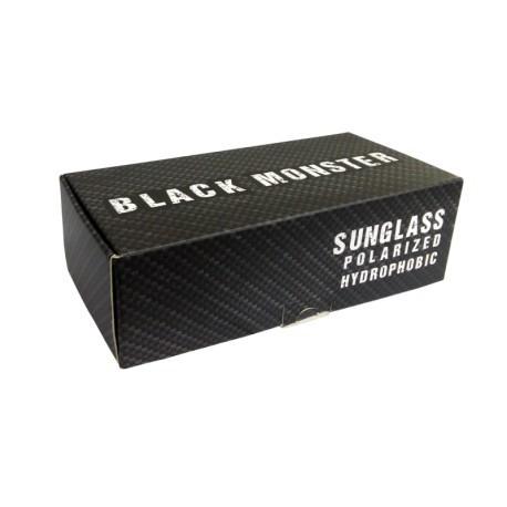 bc169d9130638 Óculos Polarizado Monster 3x Black Monster Amazon - R  329,99 em ...